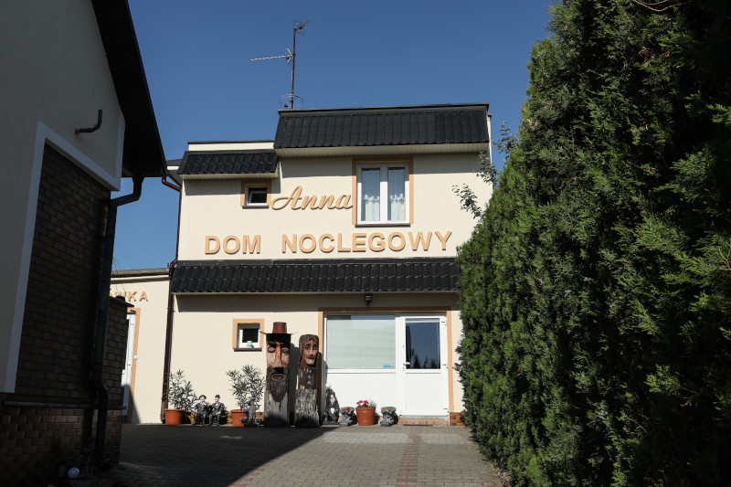Lichen Noclegi Anna Dom Noclegowy